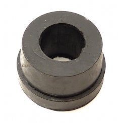 Top Trunnion Bush-Rubber (2 Required Per Side)
