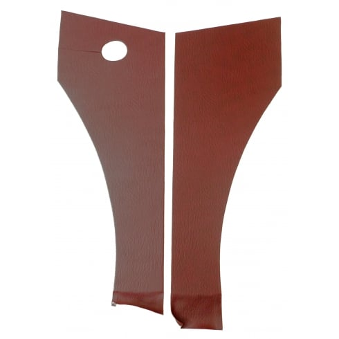 Traveller Rear Compartment Panels (MAROON)