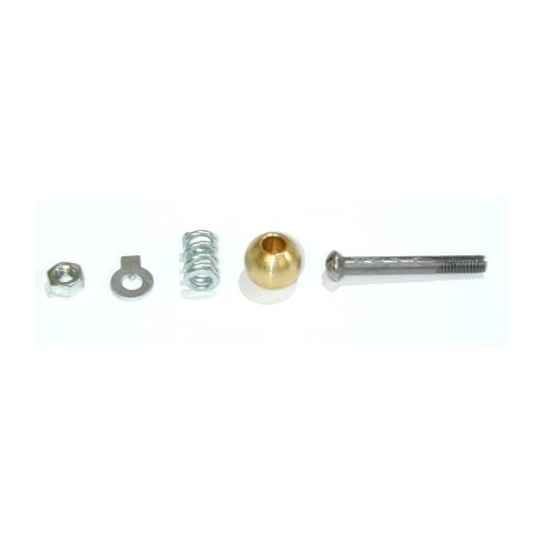 Traveller/Van - Rear Door Hinge Repair Kit