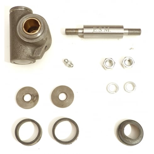 Trunnion Kit-Lower L/H (Made in UK)