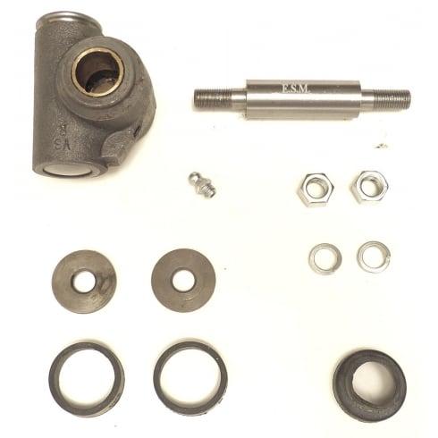Trunnion Kit-Lower R/H (Made in UK)