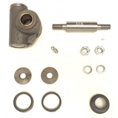 Trunnion Kit-Lower R/H (Made in UK)