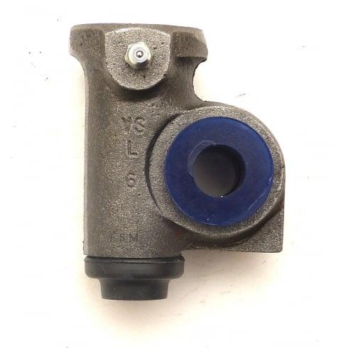 Trunnion Kit-Top L/H WITHOUT UPPER PIVOT PIN *Polyurethane Bushes*