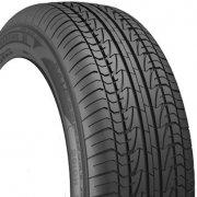 Tyre-155/14 Radial - Nankang
