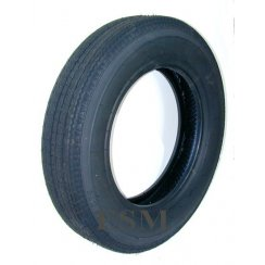 Tyre-520/14 Crossply (DUNLOP)