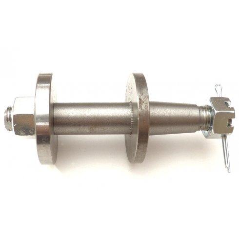 Upper Pivot Kit (Damper To Top Trunnion) No Bushes
