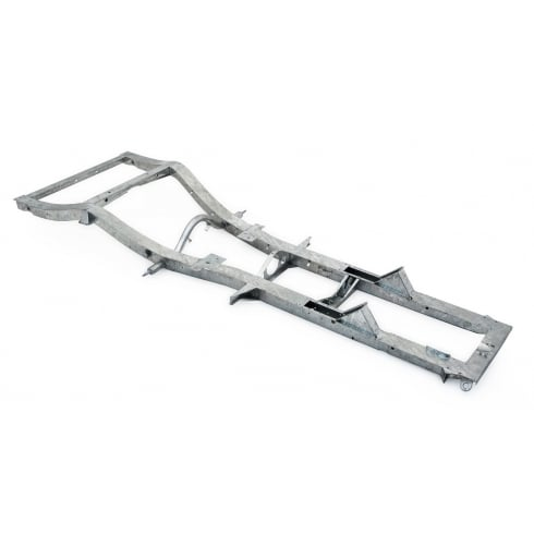 Van & Pick-Up Chassis - Quality UK Made (Galvanised) R/H/D Only