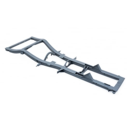 Van & Pick-Up Chassis - Quality UK Made (In Grey Primer) R/H/D Only