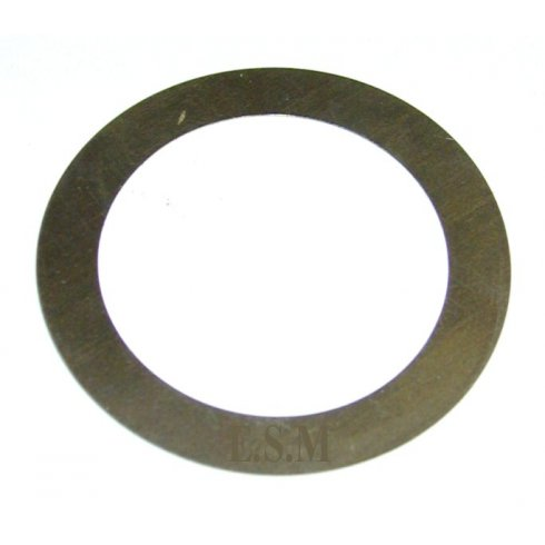 "Washer-Bearing Packing (0.004"") (0.102mm) (2K7778)"