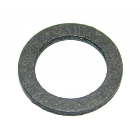 Washer - Cylinder Drain Tap (Fibre) (2K4954)