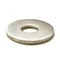 Washer For FIX101 Wing Bolt & Door Check Strap