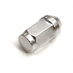 Wheel Nut - CHROME - For Alloy Wheel (Each)