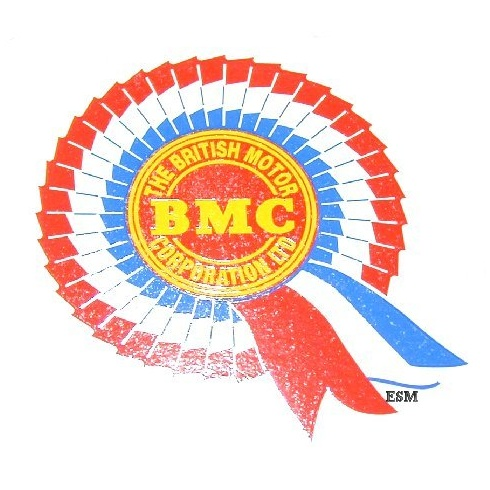 Window Transfer-BMC Rosette