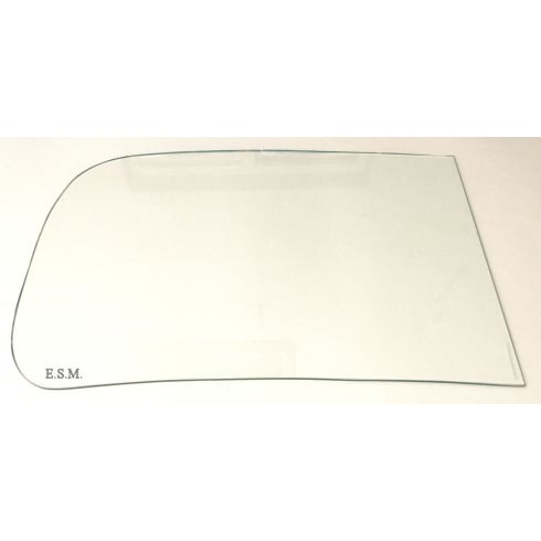 Windscreen Glass-Toughened (Split-Screen Models) Each