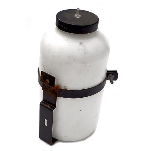 Windscreen Washer Bottle & Bracket *Non Original*