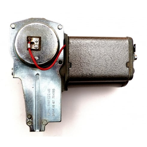 Wiper Motor DR3A (Oct`63 Onwards) Reconditioned (Exchange) *Surcharge Applies*