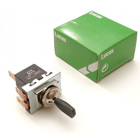 Wiper Switch (Flick) LUCAS