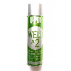 Zinc Weld Through Primer 450ml Aerosol *Note: Cannot Send Overseas*